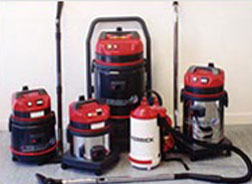 Coast Clean - Cleaning Equipment Sunshine Coast